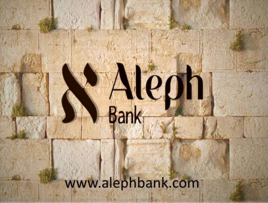 AlephBank - Sua conta digital sem burocracias