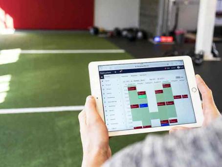 Digitalisering ger idrotten nya möjligheter