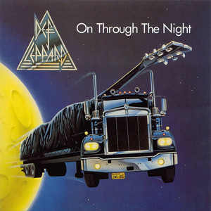 Opening song for BRS NWOBHM Special on Crossfire Radio