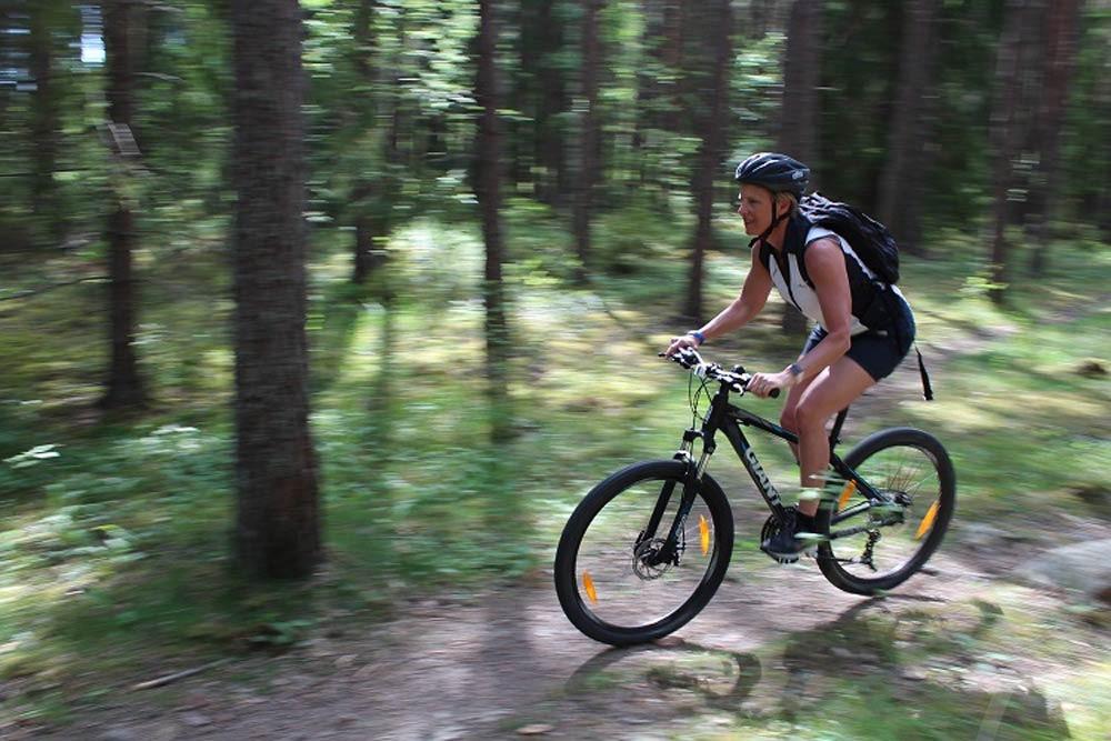 #sigtunabikearena #mountainbike #xcobana #pumptrack #flowtrailrack #sigtuna