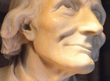 Novena in Honor to St. John Marie Vianney ~ Day 1
