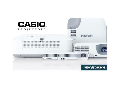 Ankara Casio Servisi - Casio Projeksiyon Servisi