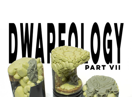 Dwarfology (Part VII)