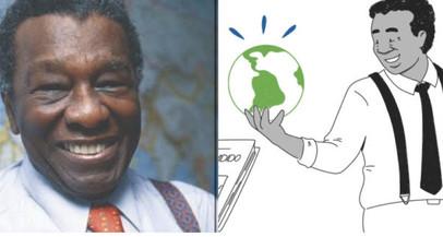 Academia Brasileira de Ciências produz vídeo contando a história do geógrafo Milton Santos