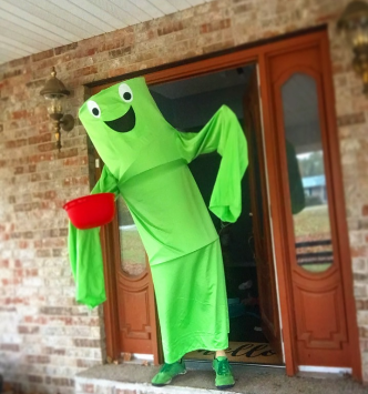 Last Minute Halloween Outreach For Every Church (COVID Friendly)