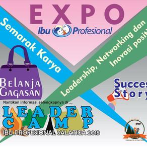EXPO IBU PROFESIONAL                   Semarak Karya