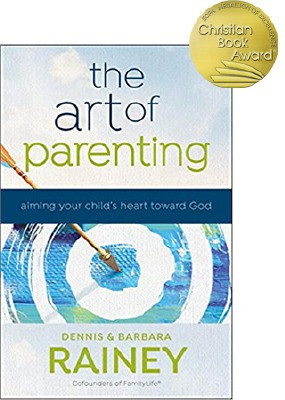 The Art of Parenting Book