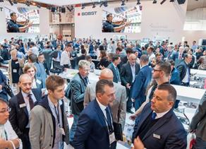 BOBST y Mouvent desvelarán la gama de productos más completa en Labelexpo 2019.