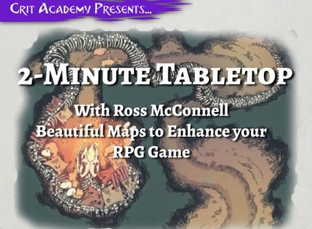 2-Minute Tabletop