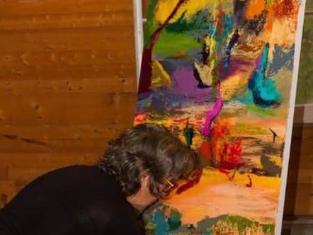 Nouvelle collaboration : Armelle Pepin