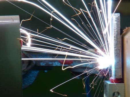 Laser Induced Breakdown Spectroscopy with Burst-Mode
