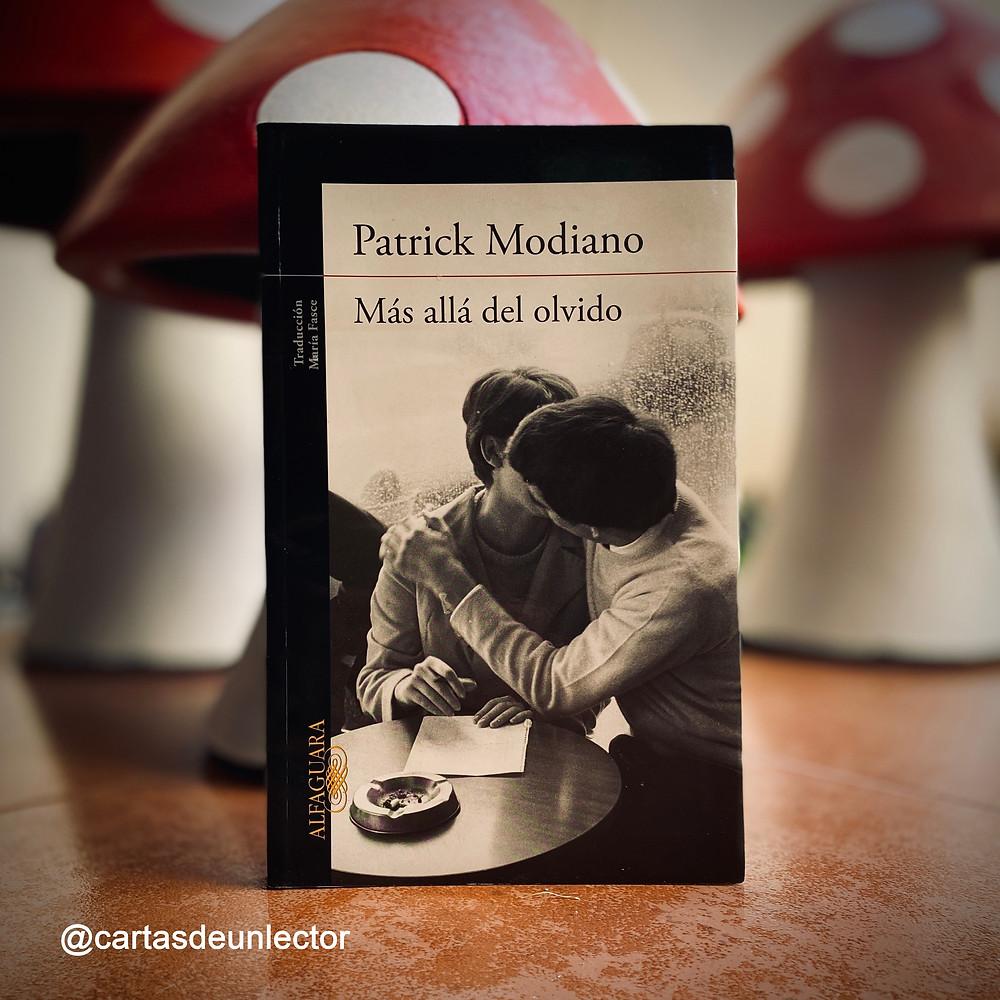Foto Más allá del olvido - Cartas de un Lector