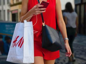 H&M droht Bussgeld von 35.3 Millionen Euro!
