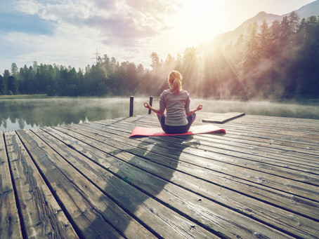 Why Self-Care Is So Important for Long-Term Success