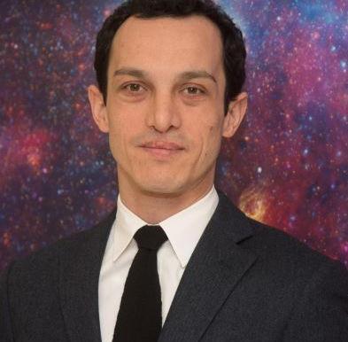 A call from NASA: the James Webb Space Telescope with Giuseppe Cataldo