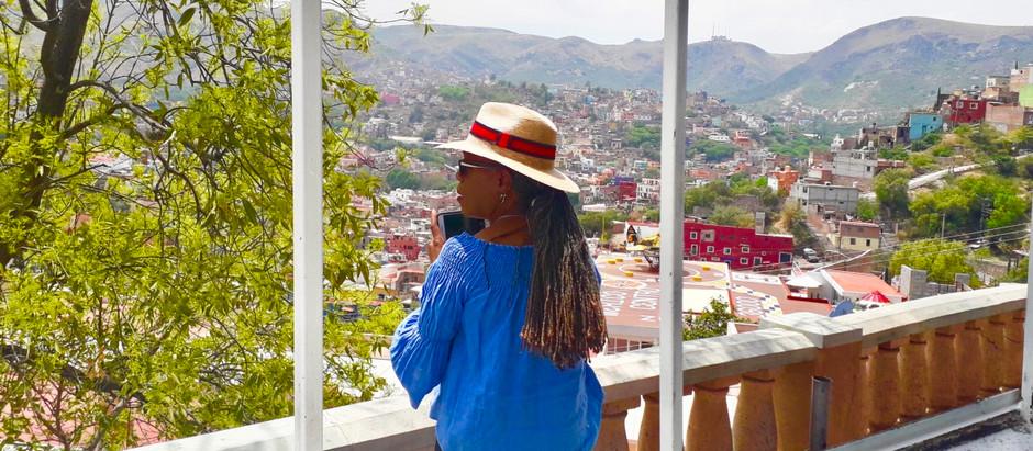 Day Trippin to Guanajuato City, Mexico