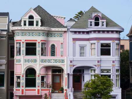 The Evolution of the American Home: Architectural Styles Through the Decades