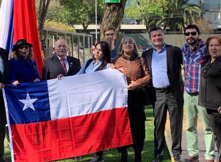 """""""Fuerza Nacional no se opone a que puedan haber reformas constitucionales"""""""