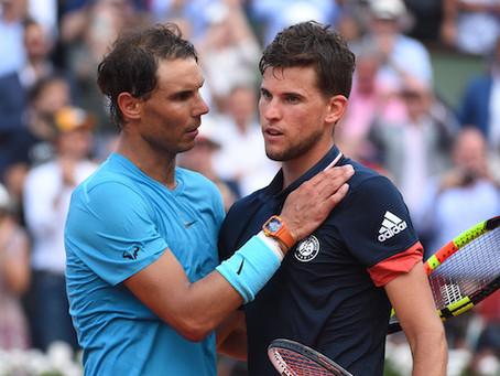 Roland Garros | Μπορεί ο Thiem να αμφισβητήσει τον Nadal μέσα στο Παρίσι;