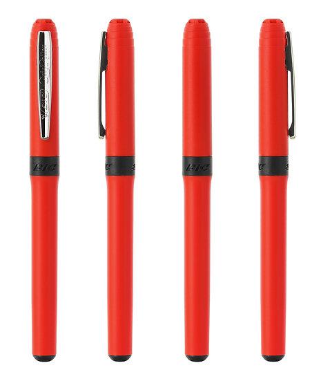 BIC Grip Roller Pen