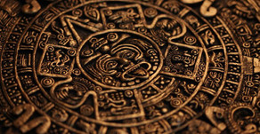 El tiempo y los mayas