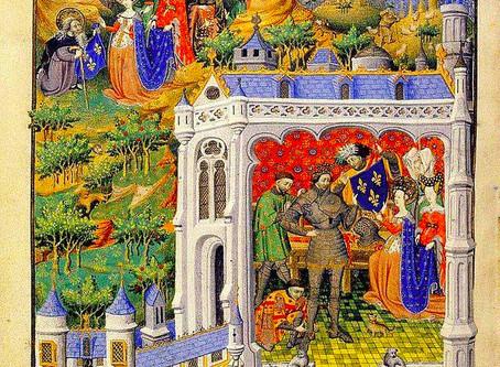 Georgia Medievalists Group Fall Mtg