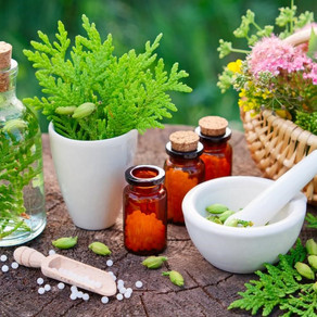 Гомеопатический подход в лечении