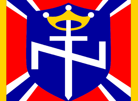 Aryan Nations Symbol