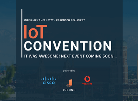 IoT CONVENTION