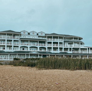 Madison Beach Hotel, Curio Collection by Hilton