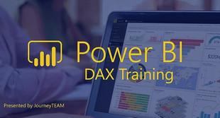 Nov 15   Power BI DAX   Denver, CO