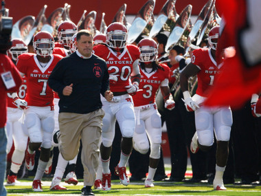Rutgers Football will become a nationally ranked program; here's why.