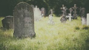 Na exumação, o cadáver se mexeu... Como?
