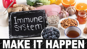 Boost Your Immune System - 5 Easy Steps