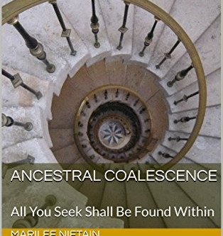 Ancestral Coalescence: All You Seek Shall Be Found Within - Chapter 2