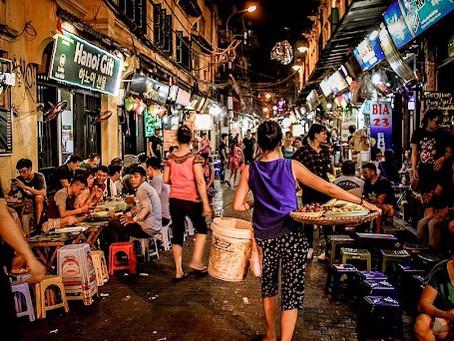 Adventures in Thailand: Wandering through Bangkok's Klong Toey slum to the Sikha Foundation