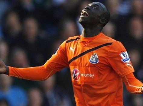 West Brom 1-3 Newcastle - Senegal Superstar!