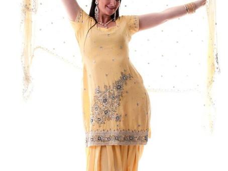 Initiation à la Danse Indienne - Bollywood Le 20/08/20 au Solztice By Baracajou