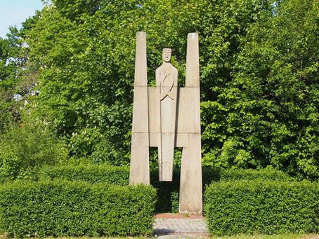 Zum 08. Mai 1945 75 Jahre Frieden in Deutschland und vielen europäischen Ländern!