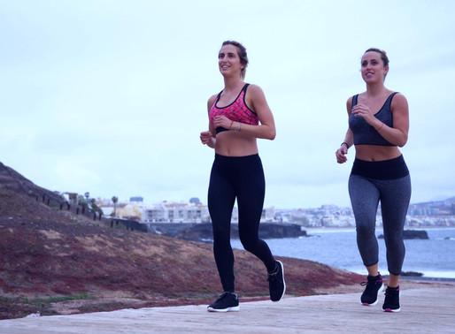 Treinar com amigos: pode te deixar mais rápido ou te atrapalhar?