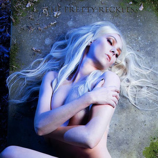 The Pretty Reckless..A Rebirth With Death By Rock And Roll - New Album Out February 2021
