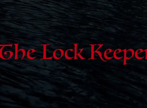 The Lock Keeper Short Film Review