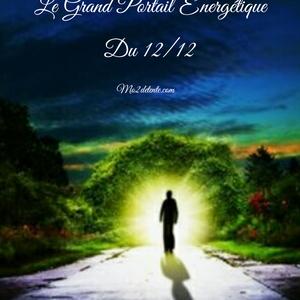 Le Grand Portail Énergétique du 12/12