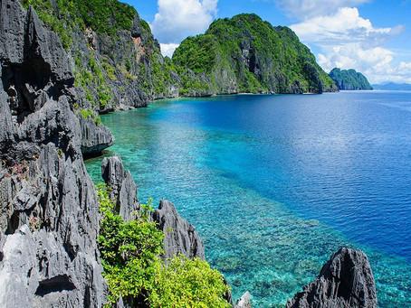Филиппины - удивительная страна