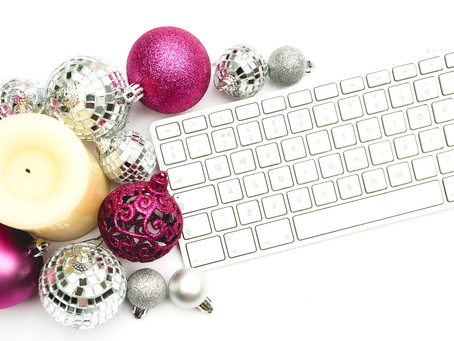 How to make a 'set and forget' comms plan for the holidays