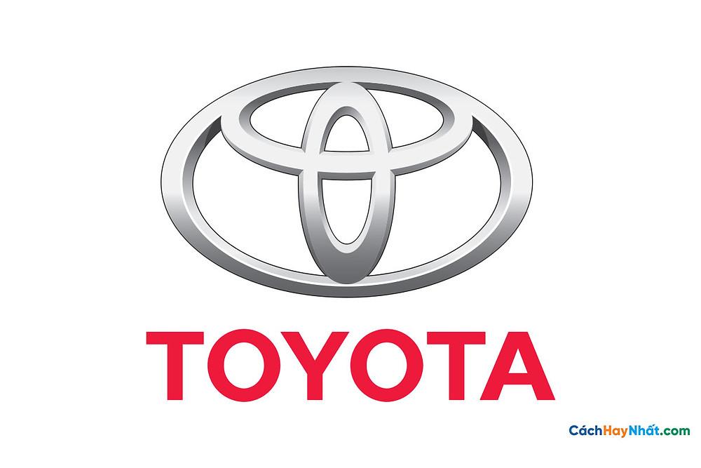 Logo Toyota JPG