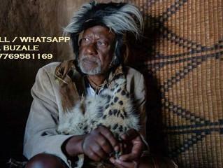 '+27769581169' Powerful Traditional Healer in Banta Tengeh, Adam Park, Bedok