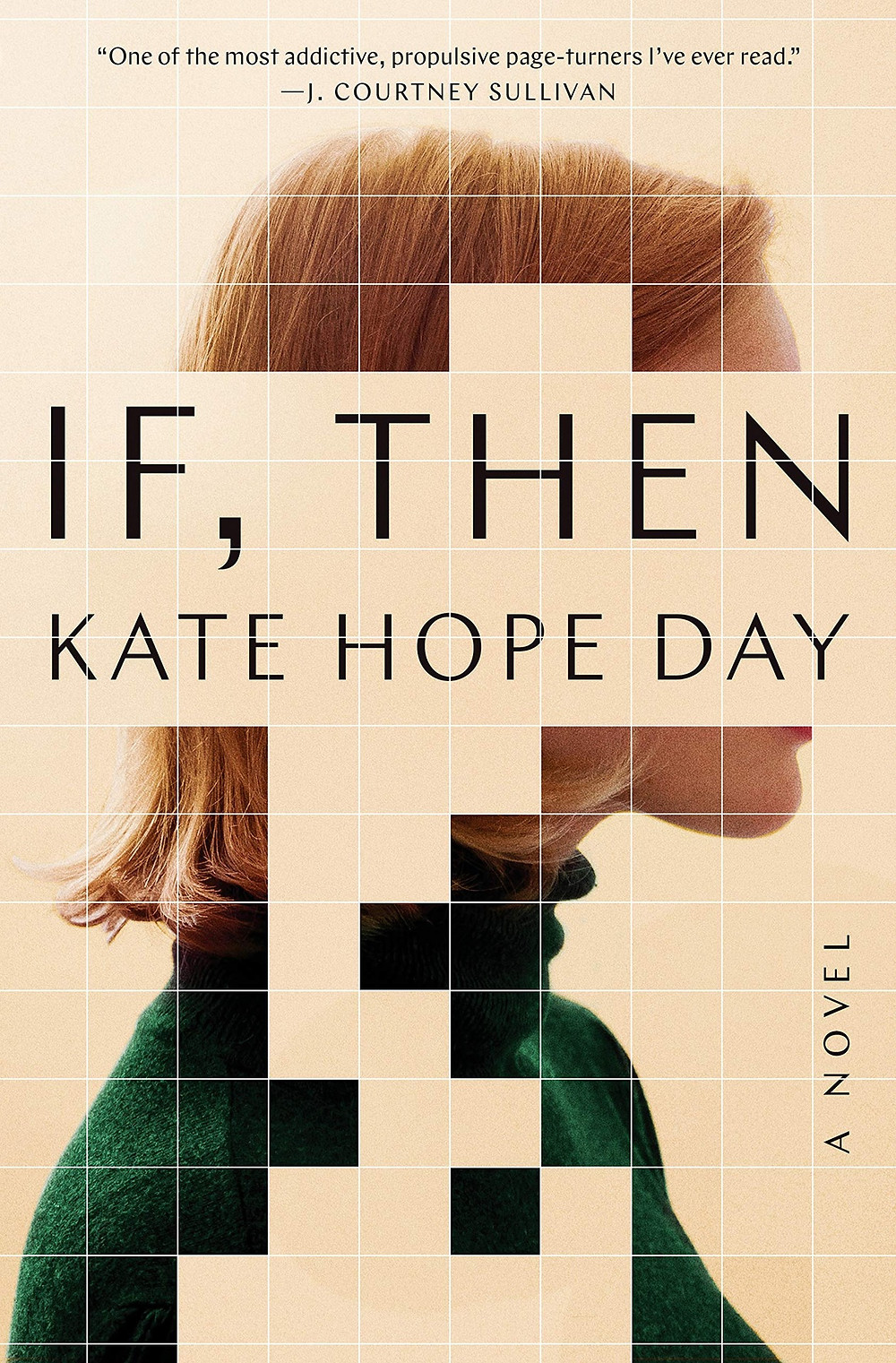 "If, Then by Kate Hope Day the book slut ""A must-read--a gorgeous literary novel that asks us to imagine all the possible versions of ourselves that might exist.""--J. Courtney Sullivan, New York Times bestselling author of Saints for All Occasions The residents of a sleepy mountain town are rocked by troubling visions of an alternate reality in this dazzling debut that combines the family-driven suspense of Celeste Ng's Little Fires Everywhere with the inventive storytelling of The Immortalists. In the quiet haven of Clearing, Oregon, four neighbors find their lives upended when they begin to see themselves in parallel realities. Ginny, a devoted surgeon whose work often takes precedence over her family, has a baffling vision of a beautiful co-worker in Ginny's own bed and begins to doubt the solidity of her marriage. Ginny's husband, Mark, a wildlife scientist, sees a vision that suggests impending devastation and grows increasingly paranoid, threatening the safety of his wife and son. Samara, a young woman desperately mourning the recent death of her mother and questioning why her father seems to be coping with such ease, witnesses an apparition of her mother healthy and vibrant and wonders about the secrets her parents may have kept from her. Cass, a brilliant scholar struggling with the demands of new motherhood, catches a glimpse of herself pregnant again, just as she's on the brink of returning to the project that could define her career. At first the visions are relatively benign, but they grow increasingly disturbing--and, in some cases, frightening. When a natural disaster threatens Clearing, it becomes obvious that the visions were not what they first seemed and that the town will never be the same. Startling, deeply imagined, and compulsively readable, Kate Hope Day's debut novel is about the choices we make that shape our lives and determine our destinies--the moments that alter us so profoundly that it feels as if we've entered another reality. Praise for If, Then ""Hope Day has a lot of sly, stealthy fun with time-bending and parallel universes, but she also has serious things to say on urban paranoia, climate change and the atomized nature of modern life.""--Daily Mail ""If, Then has the narrative propulsion of a television show . . . [It's] a whirlwind of a story.""--Chicago Review of Books ""Effortlessly meshing the dreamlike and the realistic, [Kate Hope] Day's well-crafted mix of literary and speculative fiction is an enthralling meditation on the interconnectedness of all things.""--Publishers Weekly (starred review) Product Details Price: $16.00  $14.72 Publisher: Random House Trade Published Date: February 04, 2020 Pages: 288 Dimensions: 5.2 X 0.7 X 8.0 inches 