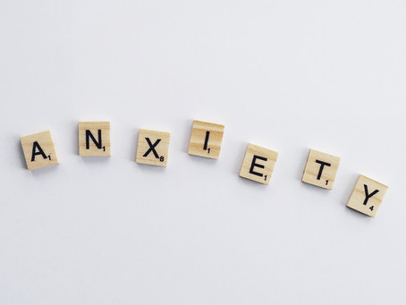 Top five differences Between Anxiety and Panic