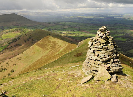 South Wales & The Brecon Beacons